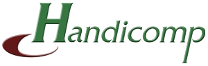 handicomp logo/link for handicomp's home page